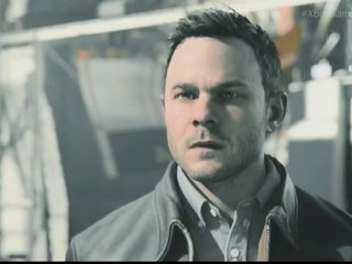 Your Quantum Break Download on the Xbox One Could End Up Being 120GB