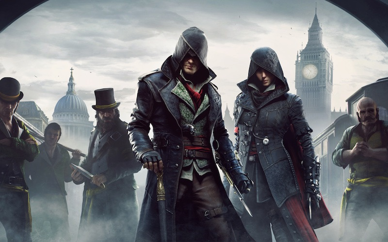 Assassin S Creed Syndicate Review Ndtv Gadgets 360