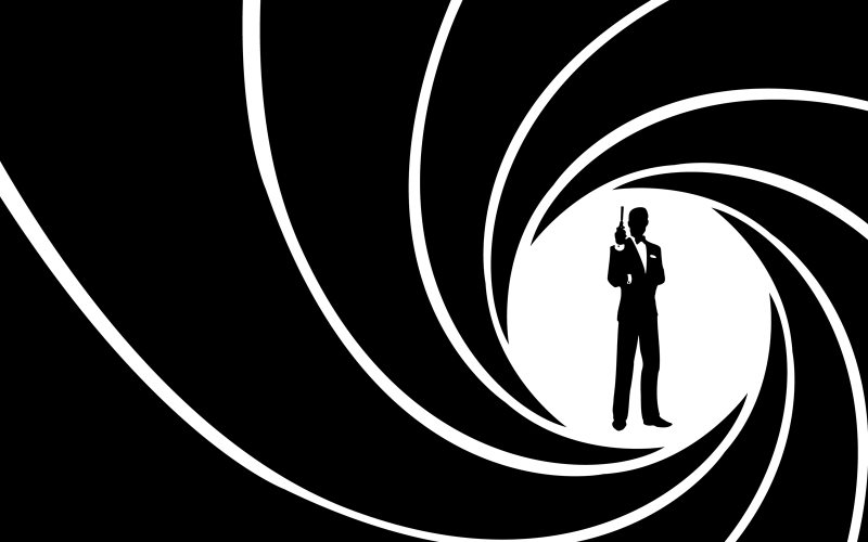 Apple, Amazon Reportedly Bid for James Bond Film Rights