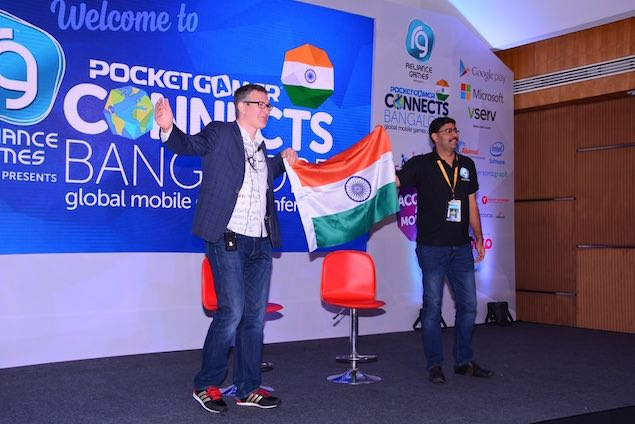 Game Development in India: In a State of Constant Flux