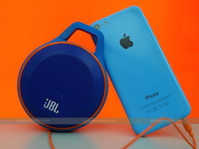 JBL Clip Review: The New-Age Boombox