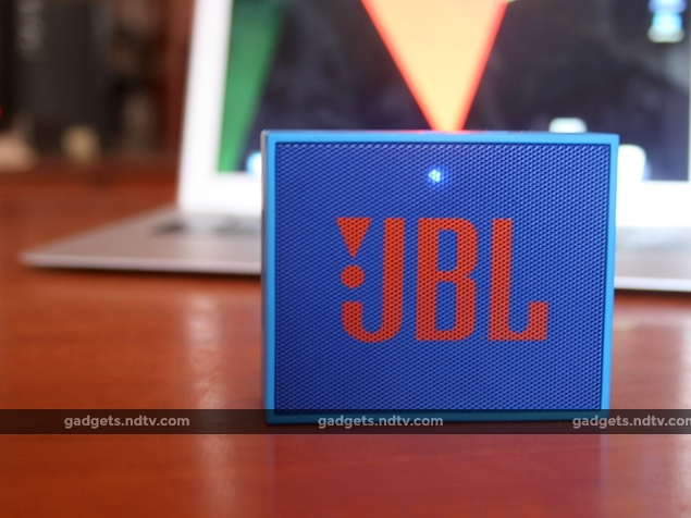 JBL Go Review: Compact Body, Competent Sound