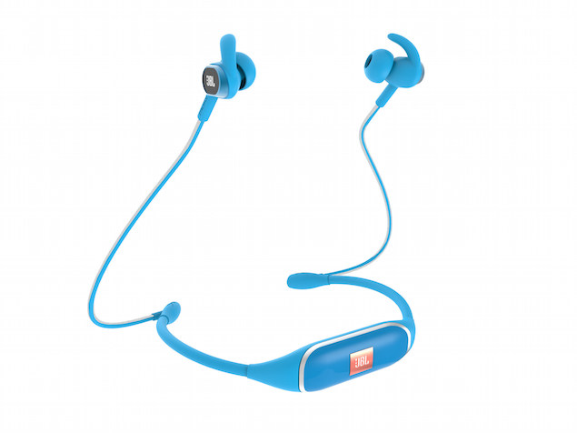 JBL Launches Headphones With Motion Sensing Tech and Clari-Fi at CES 2015