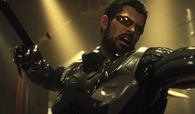 Deus Ex: Mankind Divided Director On Reinventing the Series and a New Gameplay Mode