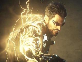 Deus Ex: Mankind Divided's Augment Your Pre-Order Program Cancelled