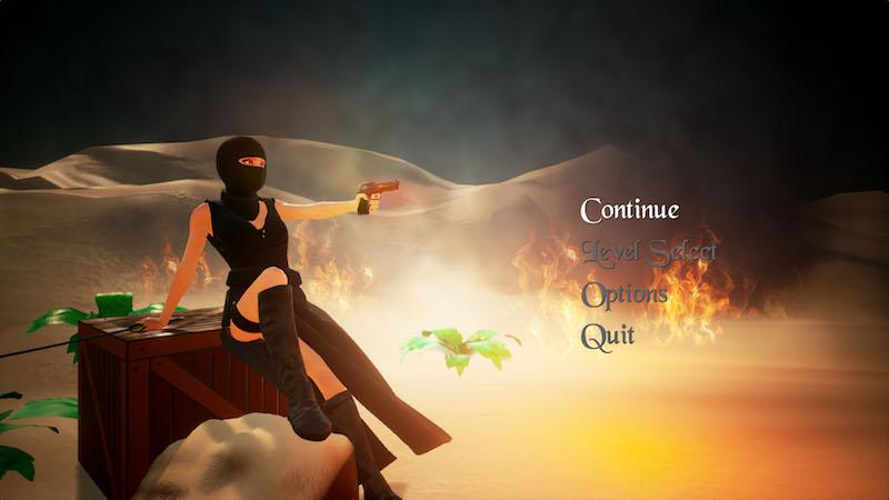 Steam Greenlight's Jihadi Jane Game Trailer Glorifies Isis Executions