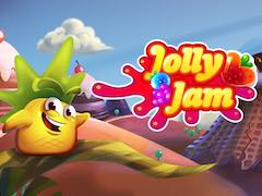 Angry Birds Maker Rovio Takes on Candy Crush Saga With Jolly Jam