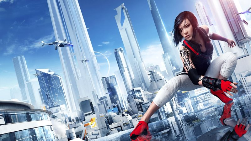 Mirror's Edge Catalyst, Lego Star Wars: The Force Awakens, and Other Games Releasing in June 2016