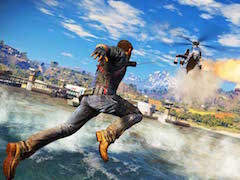 Square Enix's E3 2015 Conference: Just Cause 3, Hitman, Deus Ex: Mankind Divided, and More