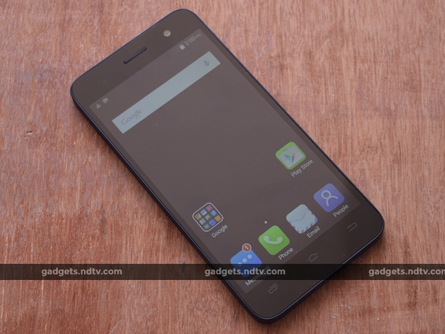 Karbonn Titanium Mach Two S360 Review: Best Looking Karbonn Phone Yet