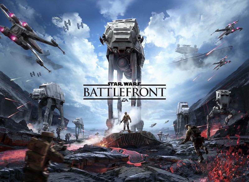 Here's Why Star Wars Battlefront Does Not Have a Single-Player Campaign