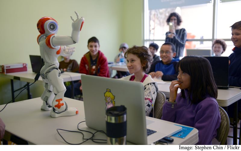 Teach Your Kids Programming With These 5 Languages