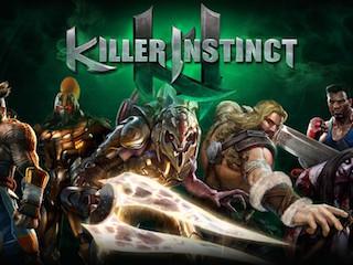 Killer Instinct Season 3 Looks Good and Plays Better