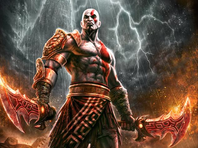 God of War III Remastered Review: Great for Newcomers, but Not Worth Revisiting