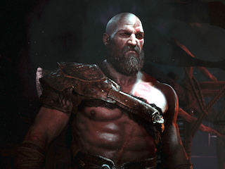 Sony Santa Monica Explains Combat in PS4-Exclusive God of War