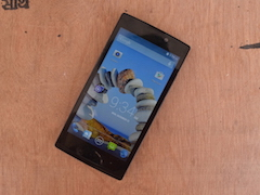 Lava Iris Fuel 60 Review: Great Battery, Good Value