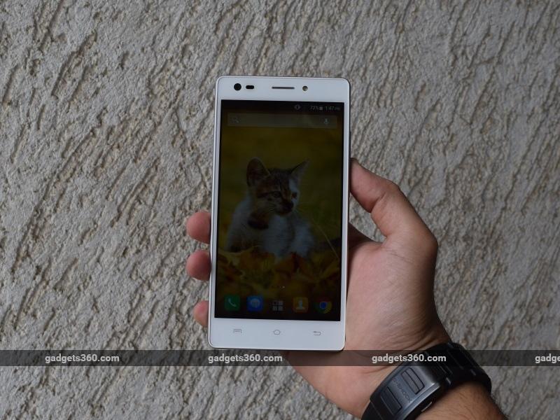 Lava Pixel V2 Review | NDTV Gadgets360 com