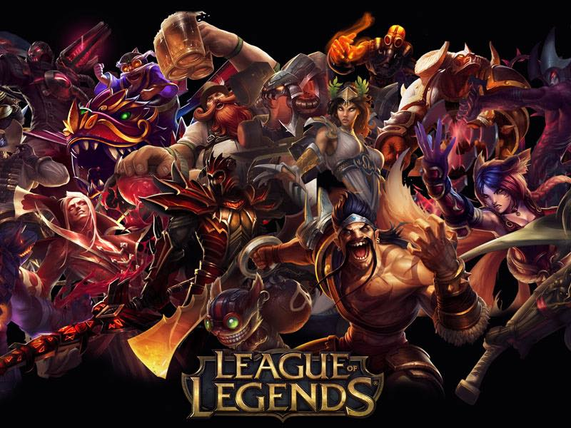 Tencent Completes Acquisition of League of Legends Creator Riot Games