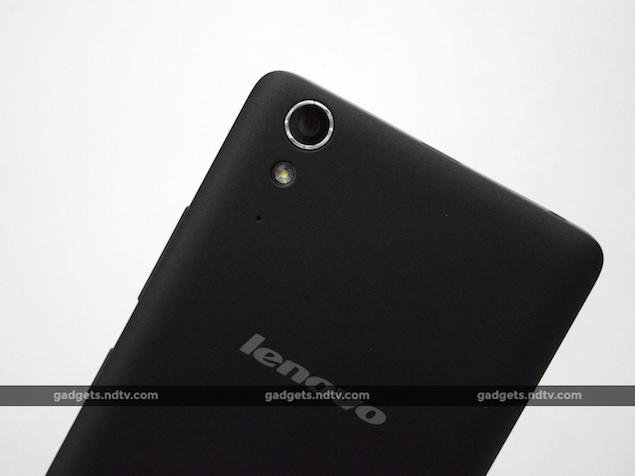 Lenovo A6000 to Go on Sale Again on Wednesday