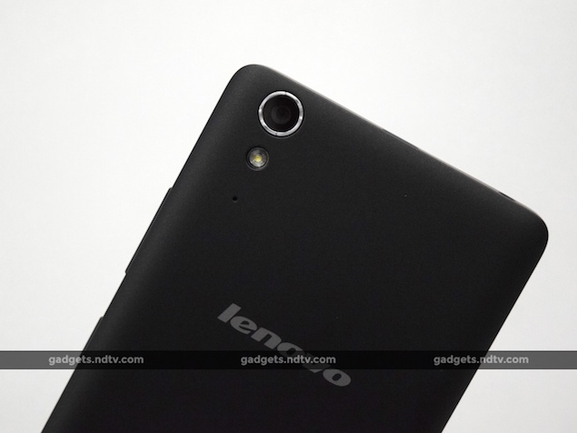 Lenovo A6000 Smartphone to Go on Sale Again Wednesday