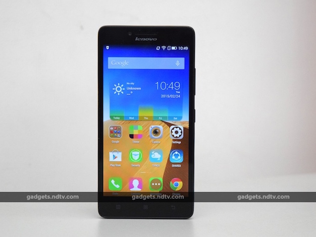 Lenovo A6000 Review: A Budget Smartphone With Impressive Battery Life
