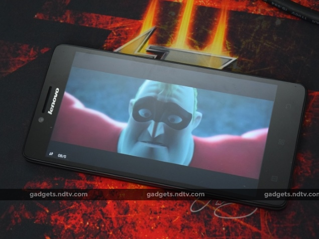 Lenovo A6000 Plus Review: A Welcome Boost Over Its Predecessor