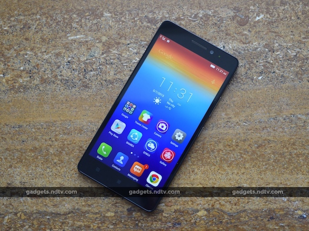 Lenovo A7000 Review: Multimedia Phablet on a Budget