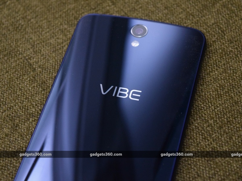 Lenovo Vibe S1 Review