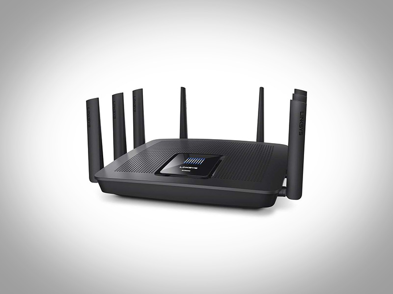 Linksys Launches 2 MU-MIMO Enabled Routers Ahead of CES 2016