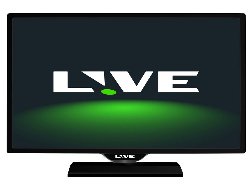 L!VE LED TVs Launched in India, Starting at Rs. 7,990