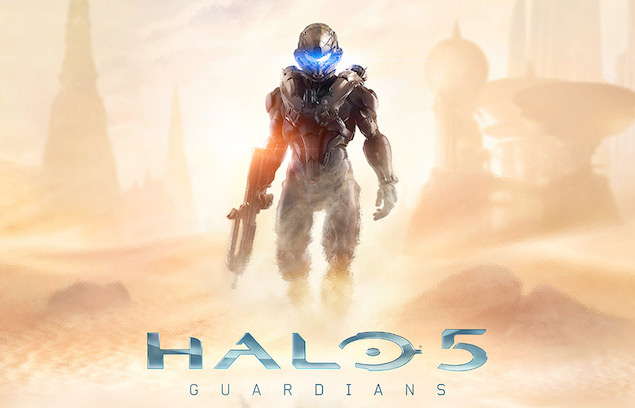 Halo 5: Guardians Release Date Announced