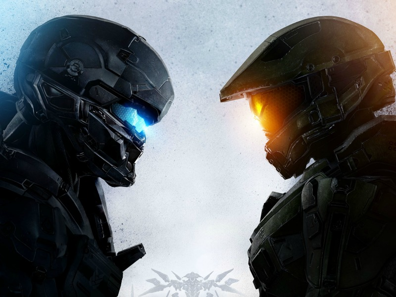 Pre-Ordered Halo 5 Digitally? You May Have to Download 46.19GB Again