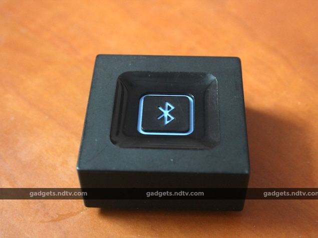 logitech bluetooth adapter review simple and effective. Black Bedroom Furniture Sets. Home Design Ideas