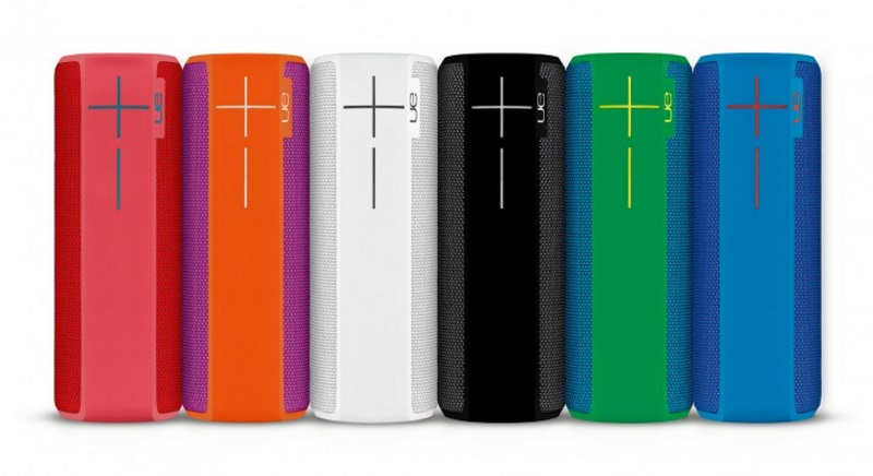 Logitech UE Boom 2 Wireless Bluetooth Speaker Launched