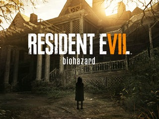 Resident Evil 7 Cloud Version Coming to Nintendo Switch