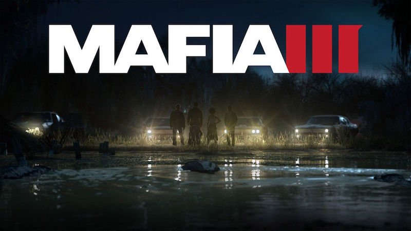 Mafia 3 to Support PS4 Pro, Will Have Upgraded Visuals