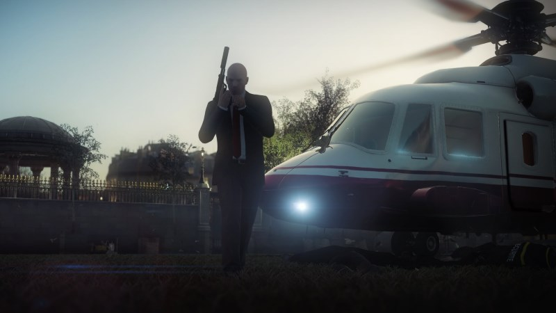 Hitman, The Division, and Other Games Releasing This March