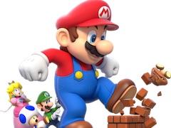 Top 5 Nintendo Wii U Games