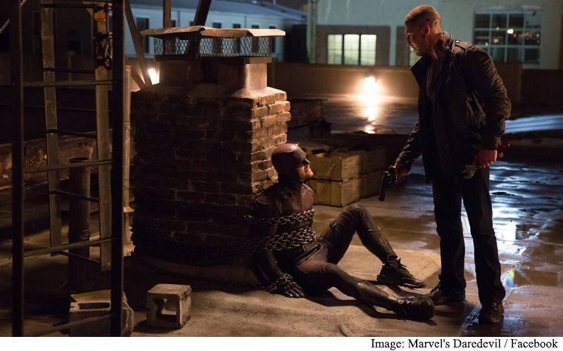 Daredevil Season 2 Trailer Perfectly Sets Up The Punisher