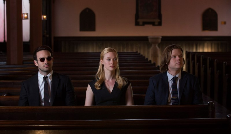 Netflix Unveils Original Anime Perfect Bones, New Trailer for Daredevil