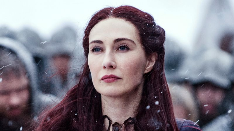 Game of Thrones Season 6: Who Is Melisandre and What Are Her Powers?