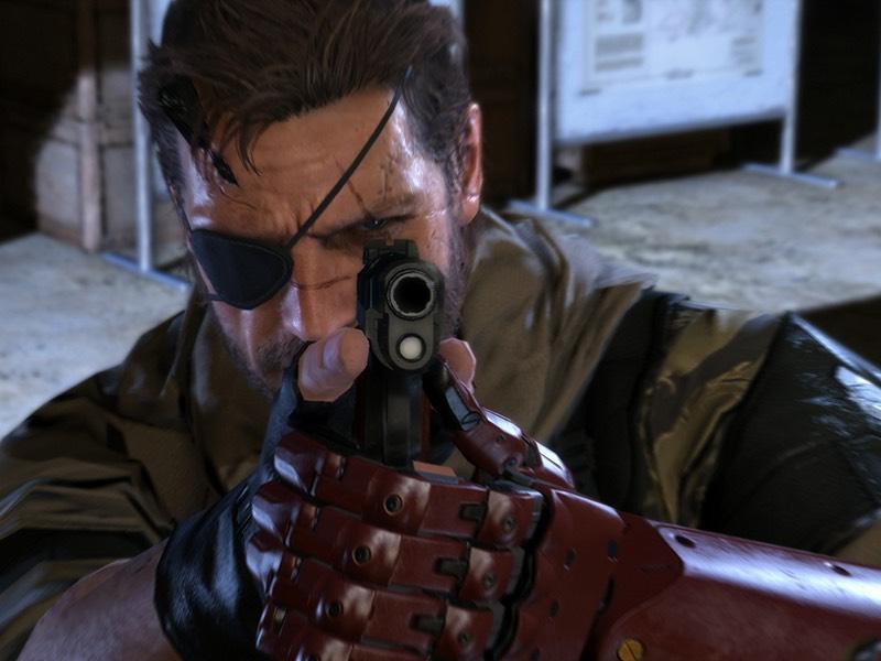 Konami Prevents Metal Gear Creator Hideo Kojima From Attending The Game Awards