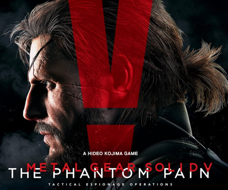 Metal Gear Solid Noob? Here's Everything That Came Before The Phantom Pain