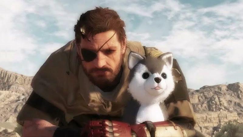 Metal Gear Solid Creator Hideo Kojima to Start Own Studio: Report