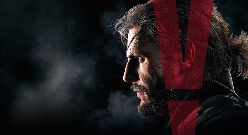 Metal Gear Solid V: The Phantom Pain Cannot Be Preloaded on PC