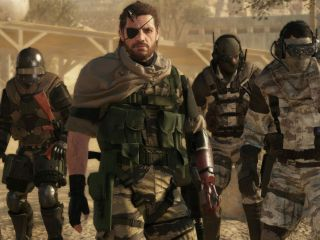 Metal Gear Solid V: The Phantom Pain Lets You Buy Fake Insurance With Real Money