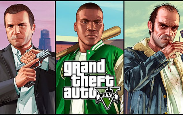 The Top 5 Mods for GTA V PC