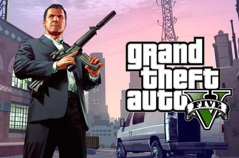 Don't Expect Any Single-Player GTA V Content Any Time Soon