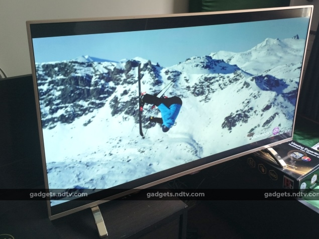Micromax 50K2330UHD 4K TV Review: High-Resolution TV at a Low Price