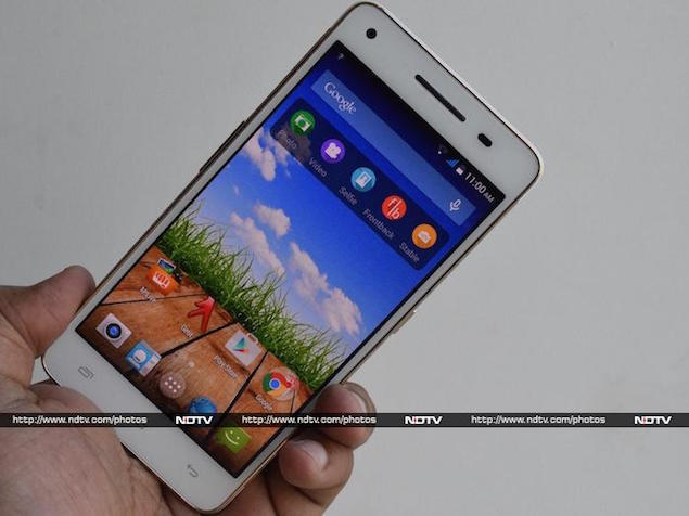 Micromax Canvas 4 Plus Review: Quite Like Something